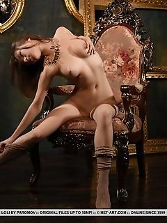 Met art series pics girls met art photos nude russian model girls met art photos