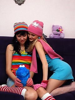 Naughty free amour angels russians