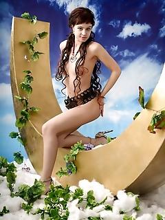 High resolution nude hq erotica pics teen angel