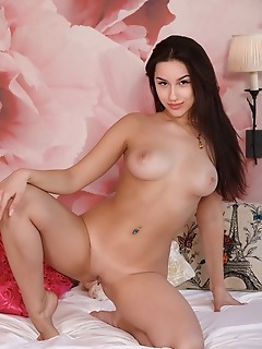 Angelina socho new model angelina socho is an instant hit with her seductive gaze, tempting smile, and beautiful bod