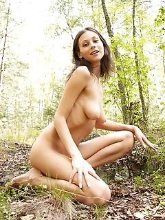Nice free erotic nude models tits