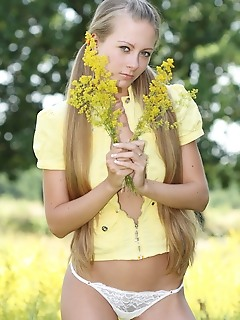 Longhaired baby doll teen amour angels best free amour angels pics