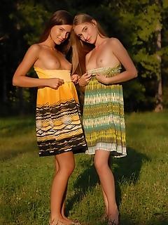 Two girl teen models naked girls free gallerys.
