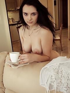 The biggest tits