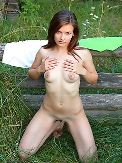 Lovely naked girl