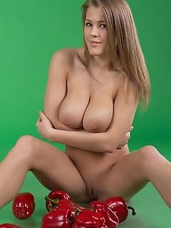 Sexy figures
