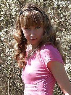 Cute free nude russian women teen pics young