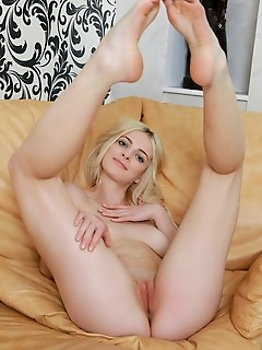 Angel celine angel celine debuts with her nubile body, long, lean legs, and a youthful charm