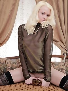 Mistress of passion