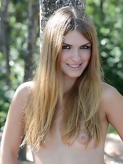 Admirable naked honey