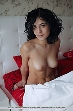 Topless photo sexy